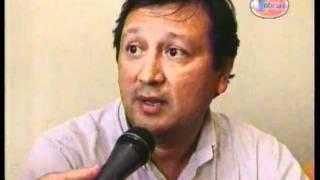 YANACOCHA - Entrevista a Marco Morales Gerente de Medio Ambiente sobre las lagunas de Totoracocha