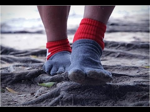 FYF Outdoor Wear Socks Indestructible | Australia | Cant Believe They Make That