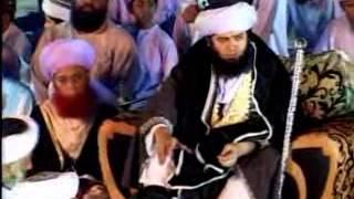 ALLAH HOO MURSHID NAAL MAIN  BY MUHAMMAD JUNAID NAQSHBANDI SAIFI