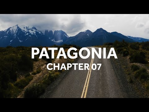 Roadtrippin' Patagonia | Chapter 7 | Backpacking South America | ExpLaura