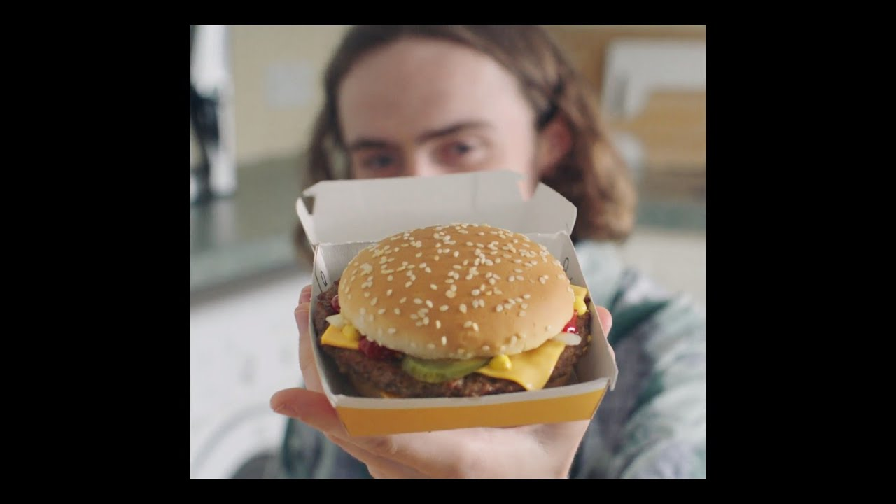 Welcome Back | Reopening | McDonald's UK