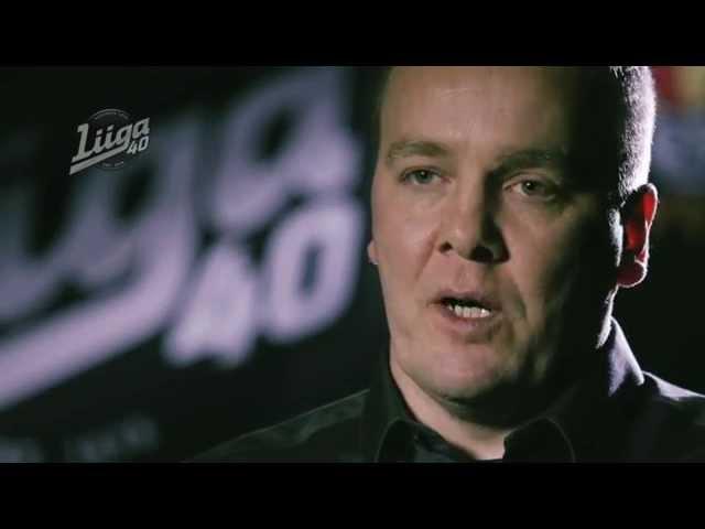 Klassikko 3 Petri Variksen playoffien maliennätys