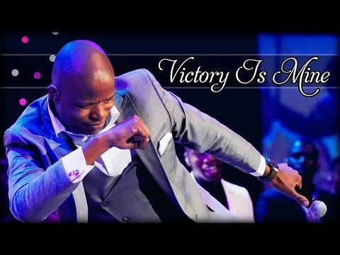 Spirit Of Praise 6 feat. Omega Khunou - Victory Is Mine