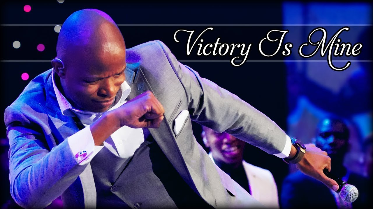 Spirit Of Praise 6 feat. Omega Khunou 