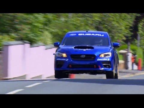 WRC - RallyRACC 2017: Top 5 Highlights -