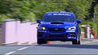 Subaru TT Challenge 2 thumbnail