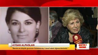 120 ile Mekteb-i Sultani - Bölüm 2x11 - Öğretmenler Günü 2014