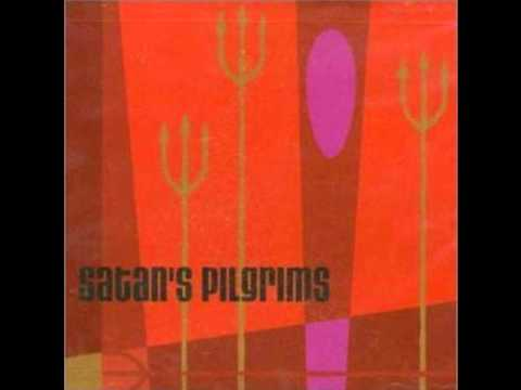 Satan's Pilgrims - Badge Of Honor