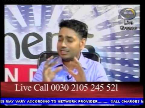 MUBSHAR AHSAN VERIECH ON VENUS TV
