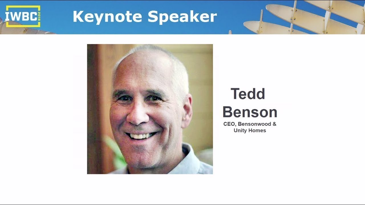 5 talks from top thinkers in offsite wood construction: Keynotes