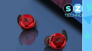 JBL T280 TWS True Wireless Bluetooth 5.0 Earphones