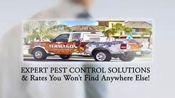 Tucson Pest Control & Termite Control Tucson AZ by Termagon | Local Pest Control Company Tucson AZ