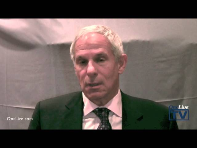Dr. Marshall Posner Discusses HPV-Positive Oropharynx Cancer