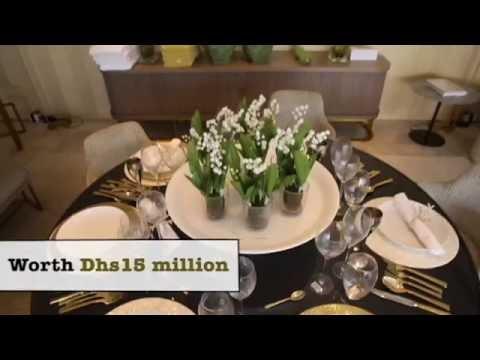 Lavish penthouses of Dubai millionaires