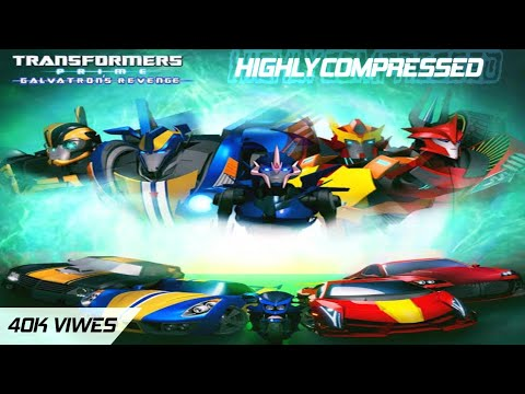 How To Download Transformers The Game In Android