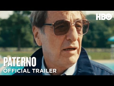 Pacino takes on Paterno in new HBO film: Is it any good?