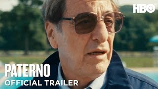 Paterno (2018) Official Trailer ft. Al Pacino | HBO by : HBO