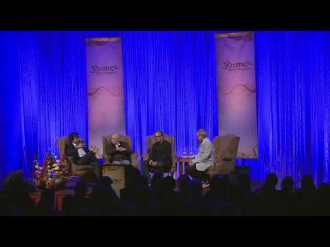 What Is Consciousness? - Deepak Chopra, Rudolph Tanzi, Menas Kafatos and Lothar Schäfer