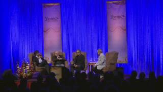 What Is Consciousness? - Deepak Chopra, Rudolph Tanzi, Menas Kafatos and Lothar Schäfer