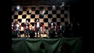 banda hermanos arce en vivo *nacido en mexicali* en ayotzingo chalco edo de mexico