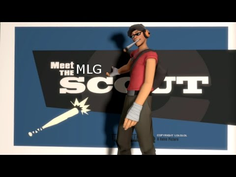 meet the scout mlg columbus