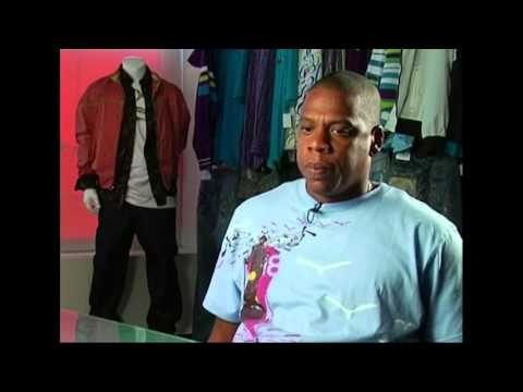 Jay-Z : CEO and President of Def Jam Recordings