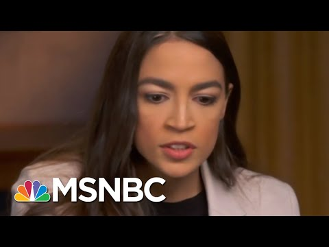 Alexandria Ocasio-Cortez Trolls GOP With Viral Dance Video | The Beat With Ari Melber | MSNBC