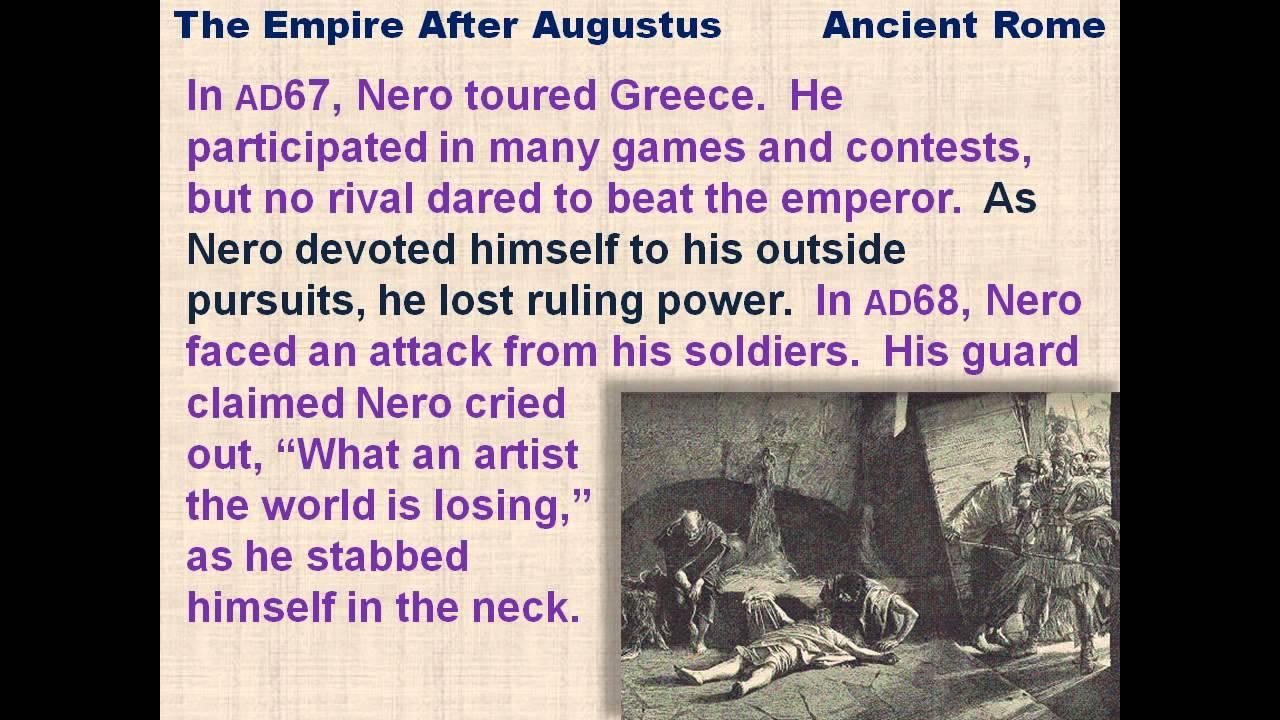 medium resolution of Ancient Rome   cmsss