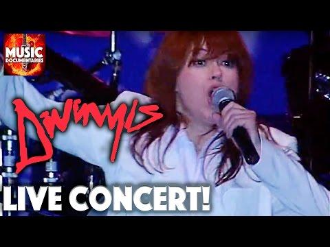 DIVINYLS LIVE | 1993