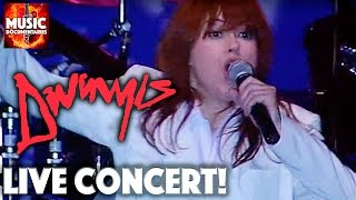 DIVINYLS LIVE | 1993 YouTube Videos
