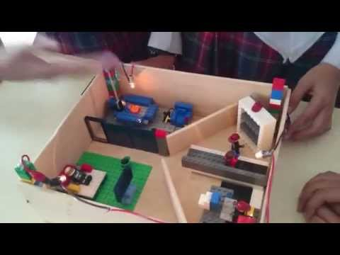 Science Project Presentation - Electricity Group 1