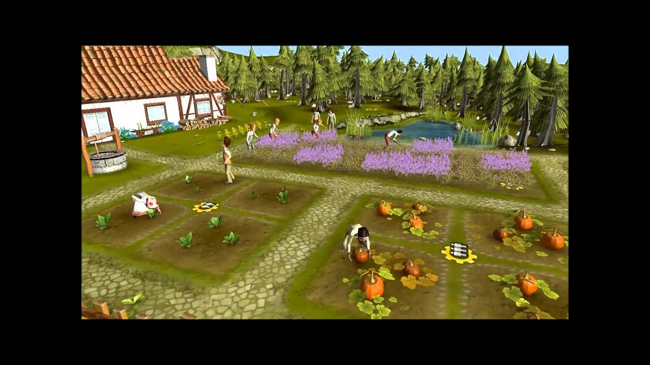 download family farm game