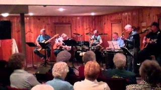 """""""I Can't Stop Loving You"""" by Greene County Line (COVER)"""