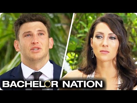 Becca Sends Blake Home Broken Hearted | The Bachelorette US