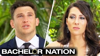 Becca Sends Blake Home Broken Hearted | The Bachelorette US