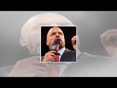 Triple H: United Kingdom 'will get a WWE pay-per-view event'
