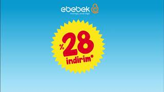 ebebek Geleneksel Şubat Kampanyaları - 20 ŞUBAT ÖZEL!
