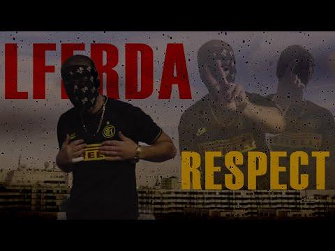 LFERDA - RESPECT (Prod ISSAM Beats)