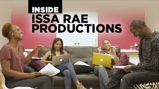 INSIDE Issa Rae Productions  S 1 Ep 1