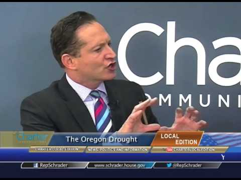 Charter Local Edition  Episode 580 DC