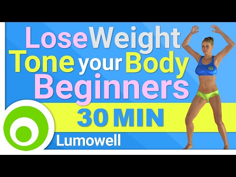 how to lose weight in 30 minutes