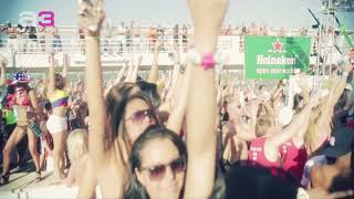 Groove Cruise Mexico 'Sailor Girls' '