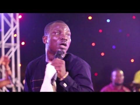 FRANCIS AMO @ Free 2 Worship 2017 |WAHAMBA NATHI - M'AHOMA N'ATI