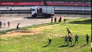 Металлург Лп - Локомотив Лс - 1:2. Голы(, 2014-11-09T21:11:52.000Z)