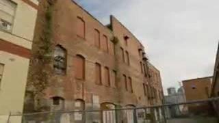 Dirty City ~ Steve Winwood