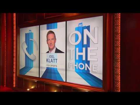 FOX Sports College Football Analyst Joel Klatt on Top NCAA Football Games This Week - 9/1/16