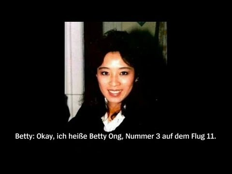 Hilferuf von American-Airlines-Flug 11 am 11. September 2001 (2011) [Deutsche Dokumentation]
