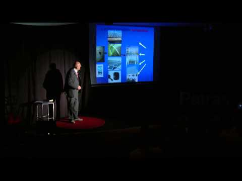 The rise of the collaborative commons | Angelo Raffaele Consoli | TEDxPatras