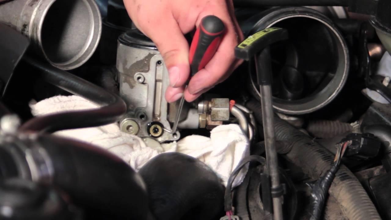 small resolution of ford 6 0l powerstroke fuel pressure regulator kit installation