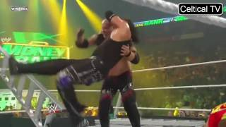 WWE 2010 Money In The Bank Highlights